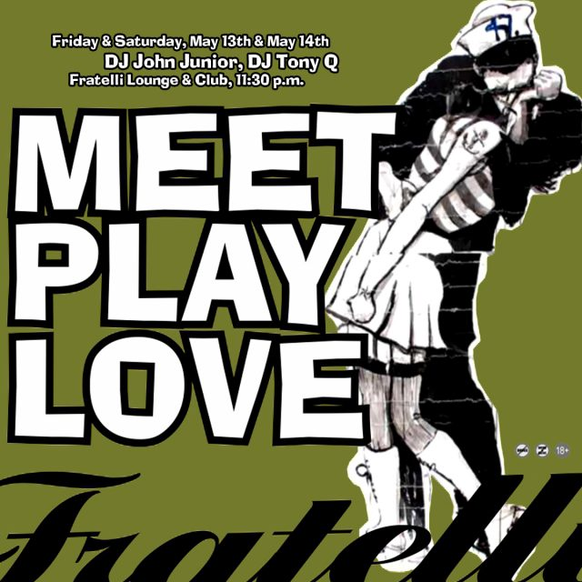 meet play love