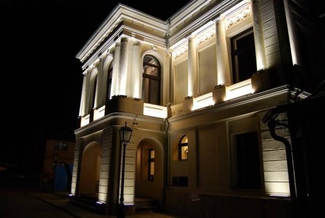 muzeul municipal