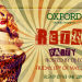 Retro Party by DJ Yo @Oxford Pub