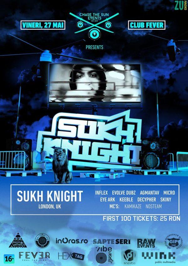 sukh night
