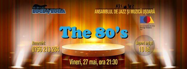 the 80's rocknrolla