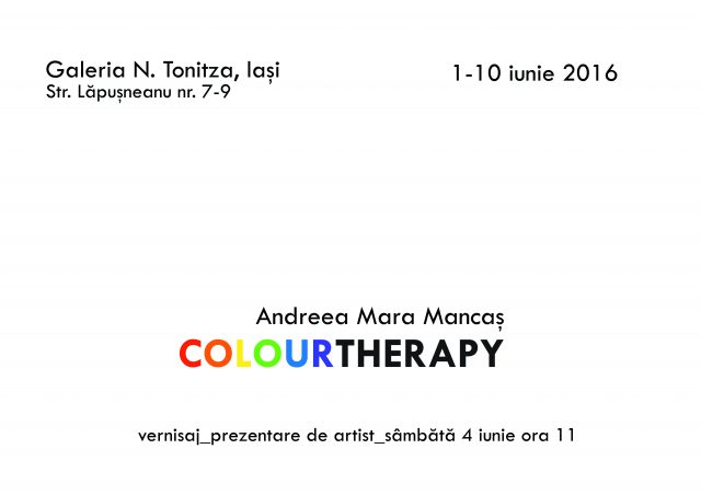 Afis Expo colortherapy2