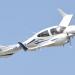 UberJET: curse cu avionul până la mare, la apăsarea unui buton