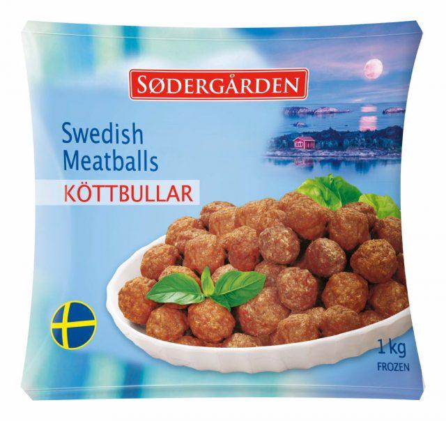 Chiftelute suedeze