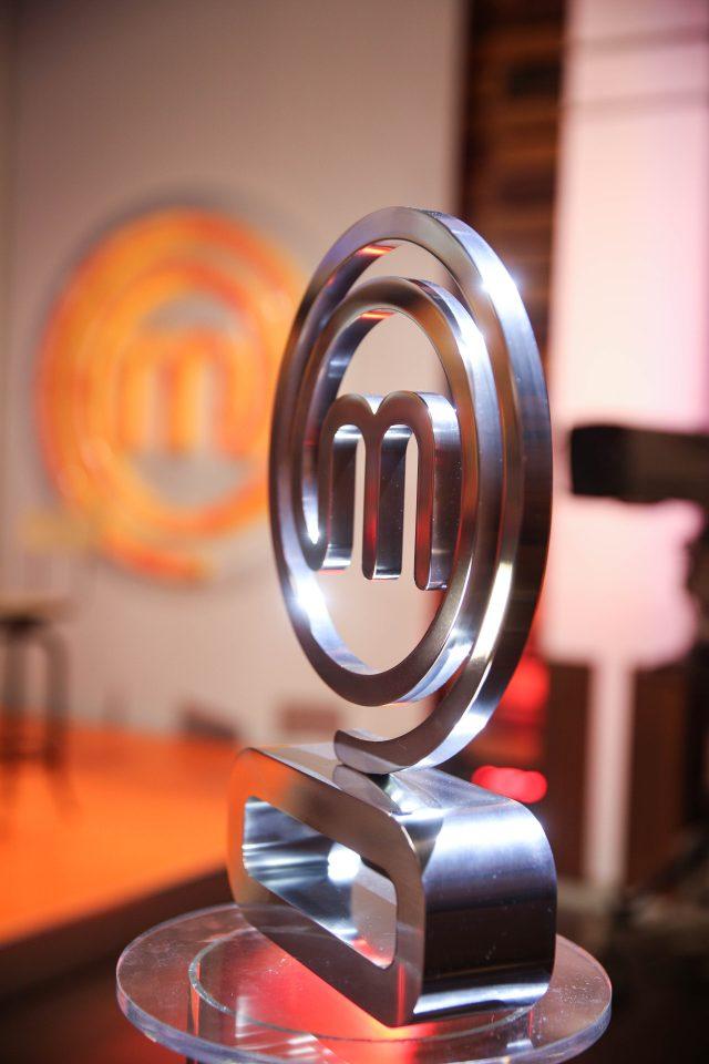 Trofeul MasterChef