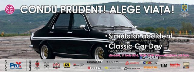 classic car day 2016