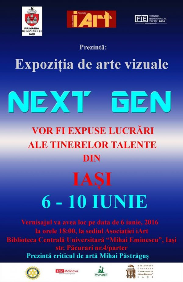 expo next gen