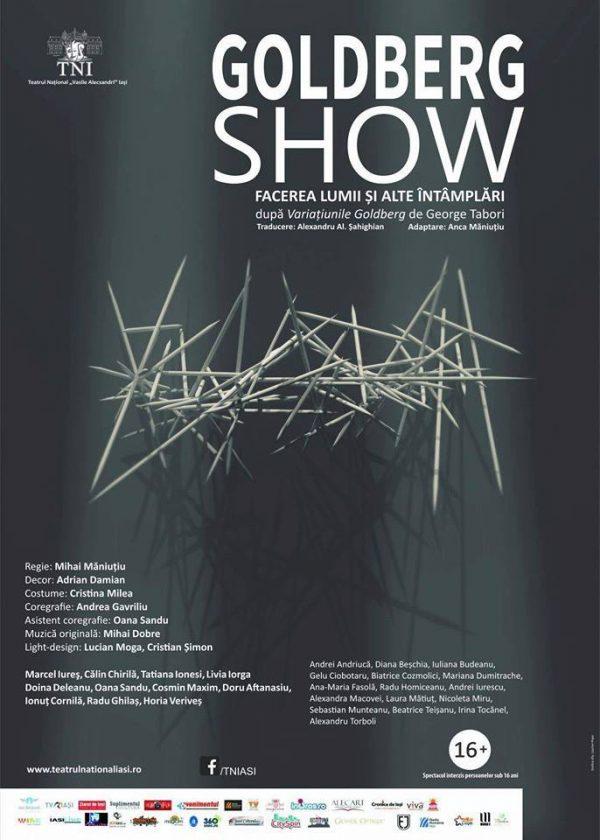 goldberg-show