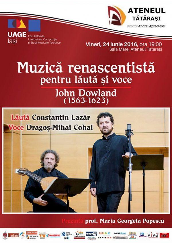 muzica renascentista-tatarasi