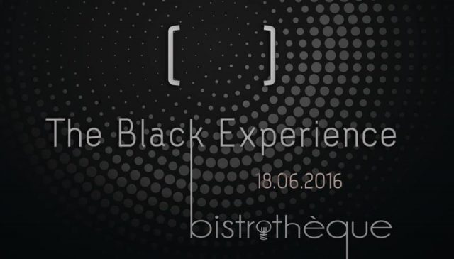 the black experience 2