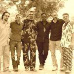 Lucian Nagy & Balkumba Tribe