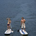 Stand Up Paddle Spellground Festival 12-14 August Constanta - Navodari