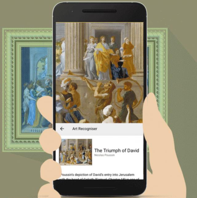 arts-culture google