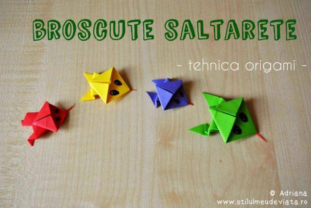 atelier origami-iasi
