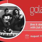 golan-the trumpets