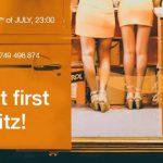 love at first spritz