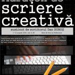 maraton scriere creativa