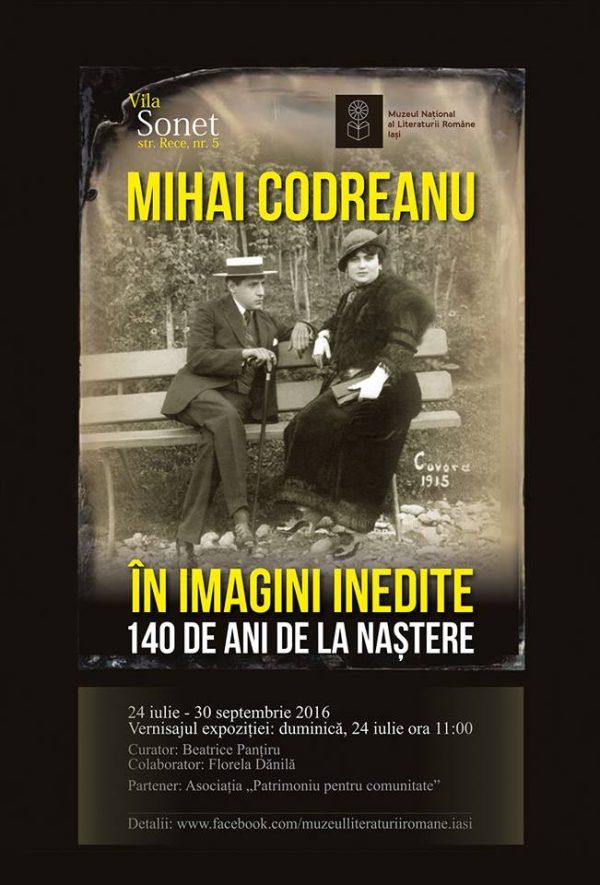 mihai codreanu expo