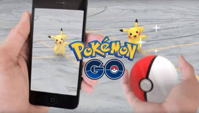 pokemon go iasi