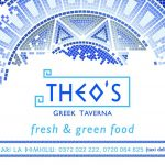 theo's greek tavern