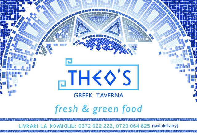 theo's greek tavern