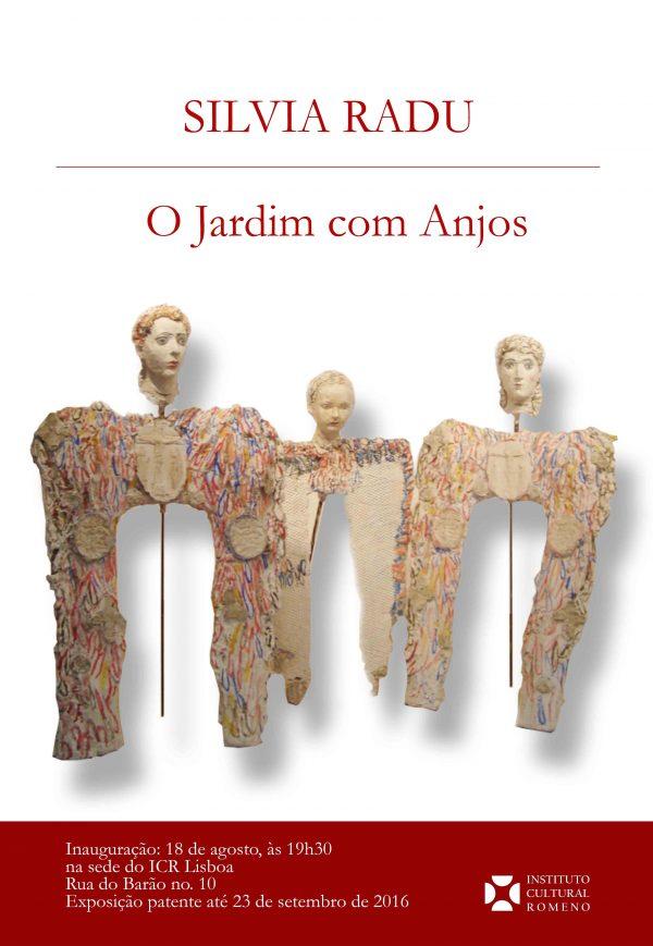 AFIS Expoziție Silvia Radu ICR Lisabona