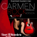 """Carmen"", de Georges Bizet – ROCK VERSION"
