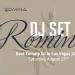 Romina – Best female DJ in Las Vegas @Verdu Lounge
