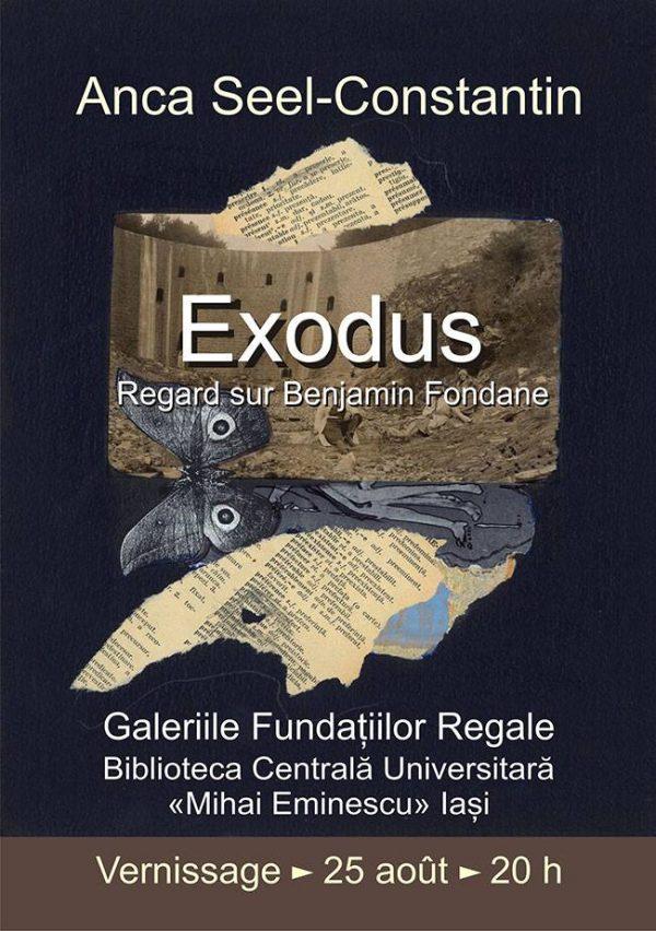 expozitie exodus