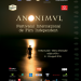 "Festivalul de film independent ""Anonimul"" 2016"