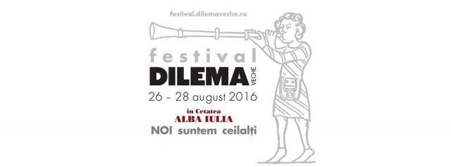 festival dilema veche 2016