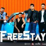 freestay le gaga iasi