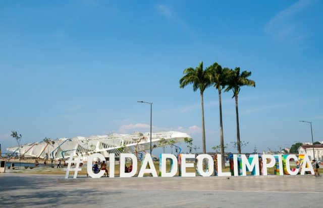 momondo_Cidade Olimpica_Muzeul Viitorului_Rio