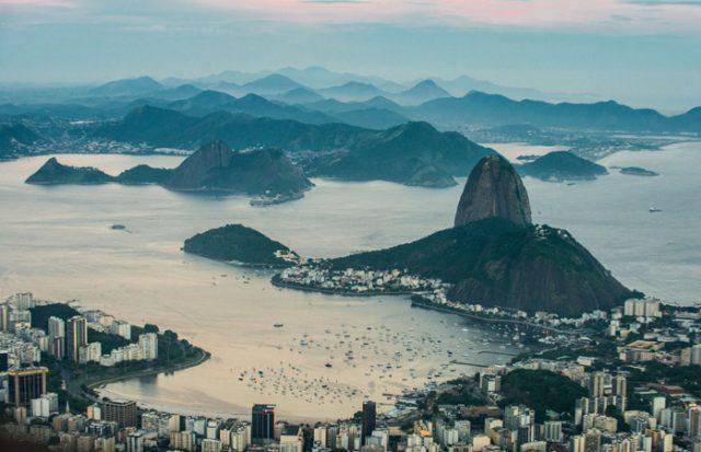 momondo_Golful Guanabara_Rio