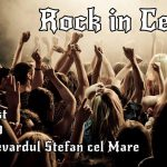 rock in centru