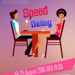 Speed date events in Portland OR