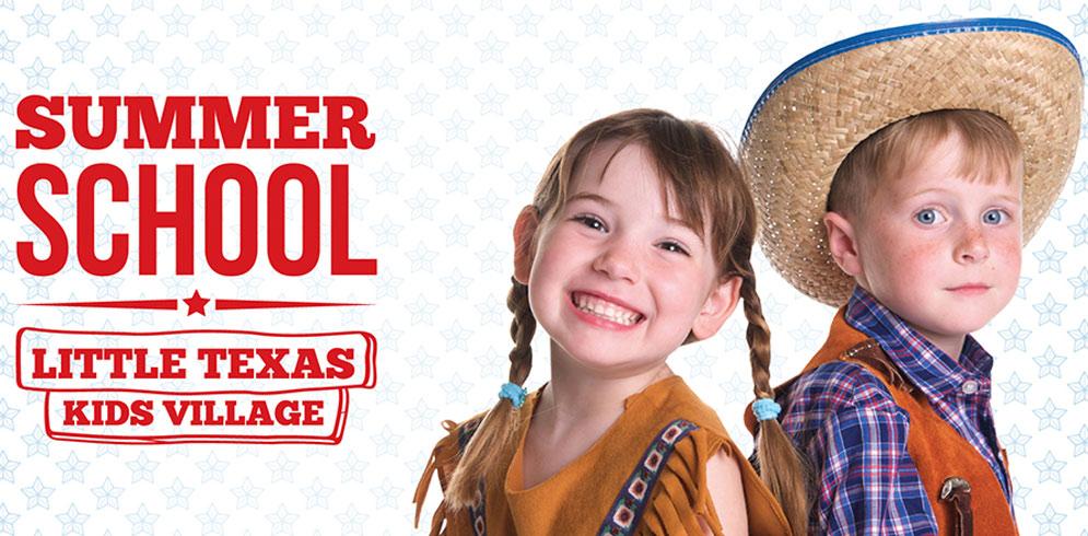 Kids Village Summer School 2016