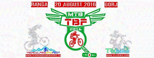 transalpina bikefest