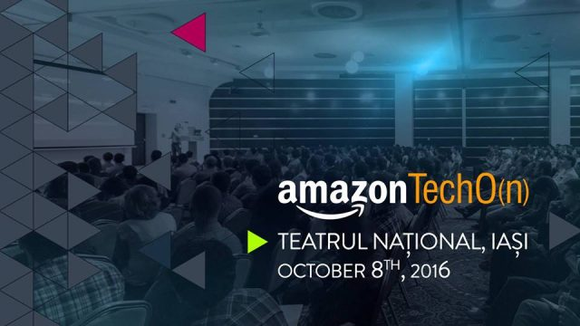 amazon-techon