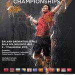 badminton balcani