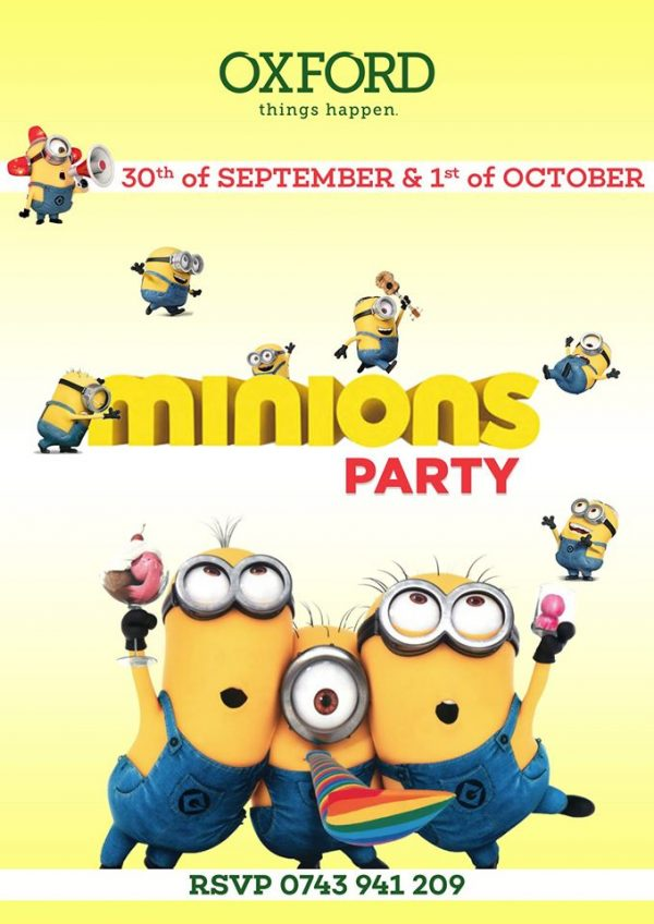 minions-party