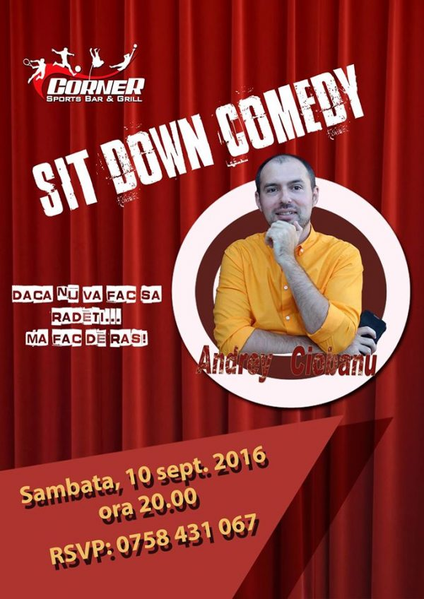 sit down comedy-corner