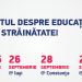 World Education Fair Iasi 2016: tabere si oferte de studii in strainatate