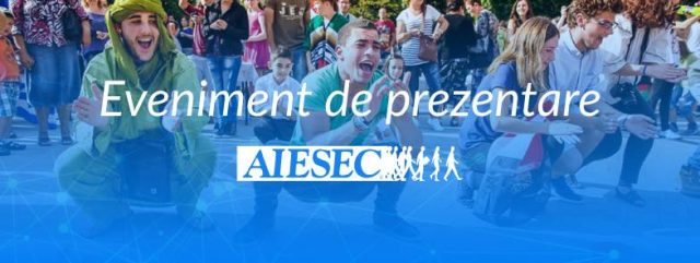 aiesec-eveniment-prezentare