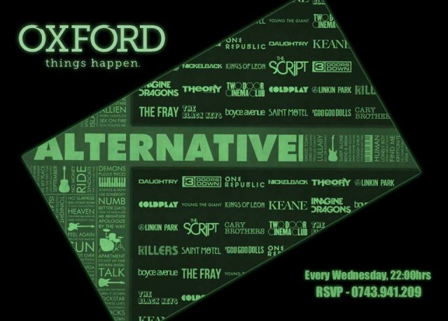 alternative-oxford