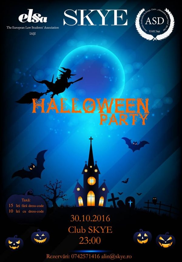 law-halloween-party