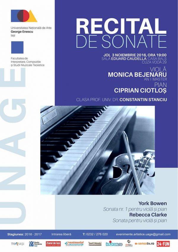 recital-sonate