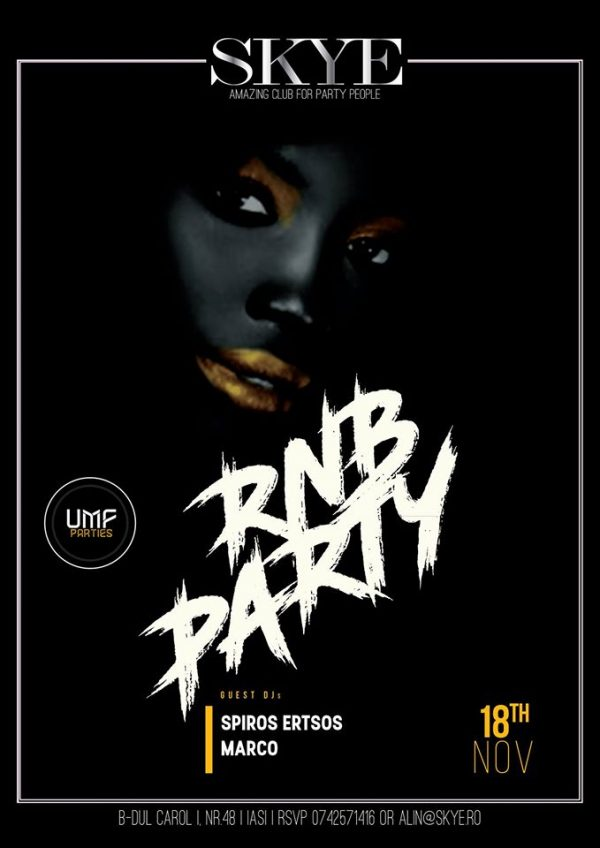 rnb-party