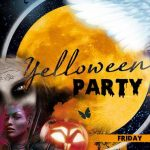 yelloween-party