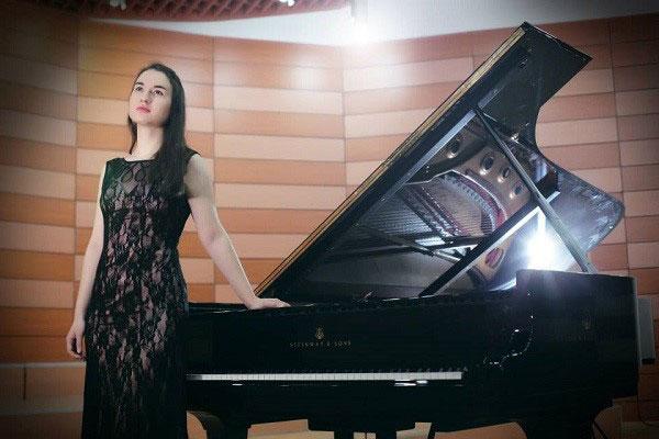 Adela Liculescu Foto:florin-belega-jr